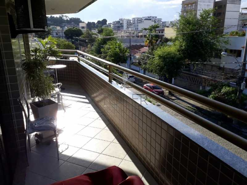 13 - Apartamento Rua Gustavo Gama,Méier,Rio de Janeiro,RJ À Venda,3 Quartos,200m² - ME-GG3001 - 14