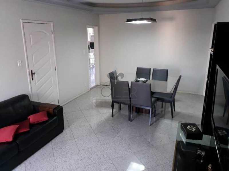 17 - Apartamento Rua Gustavo Gama,Méier,Rio de Janeiro,RJ À Venda,3 Quartos,200m² - ME-GG3001 - 18