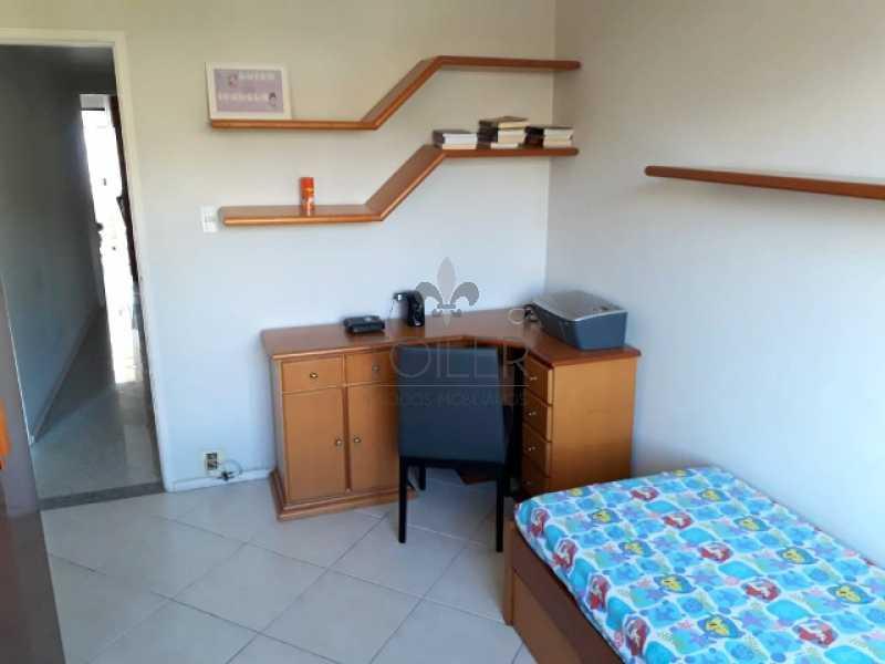 20 - Apartamento Rua Gustavo Gama,Méier,Rio de Janeiro,RJ À Venda,3 Quartos,200m² - ME-GG3001 - 21