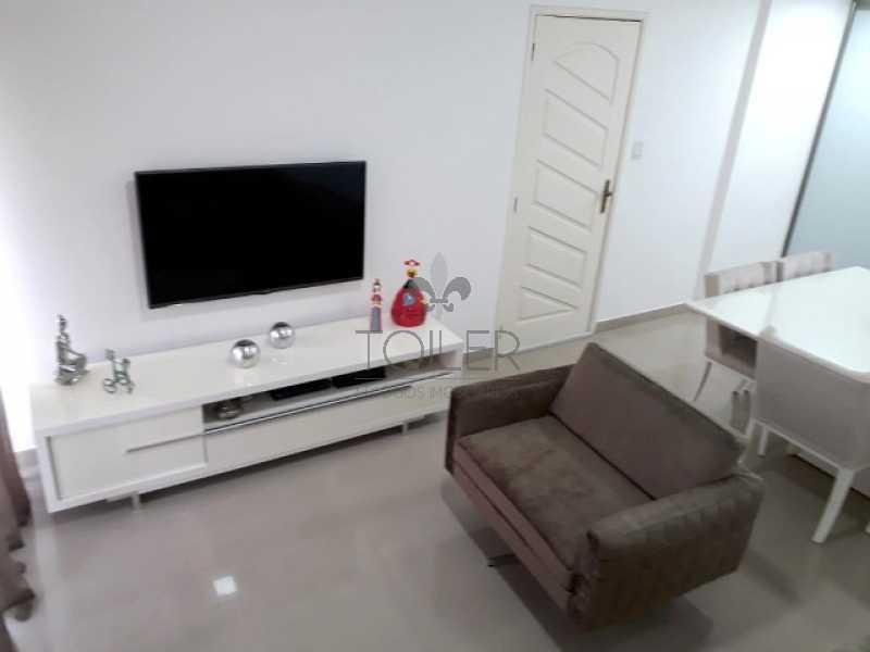 02 - Apartamento Rua Gustavo Gama,Méier,Rio de Janeiro,RJ À Venda,3 Quartos,200m² - ME-GG3002 - 3