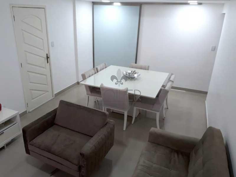 03 - Apartamento Rua Gustavo Gama,Méier,Rio de Janeiro,RJ À Venda,3 Quartos,200m² - ME-GG3002 - 4