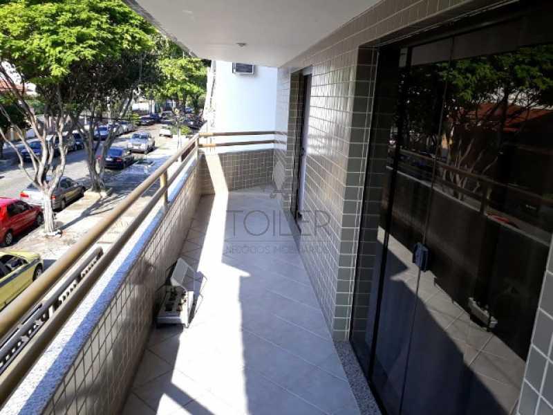 04 - Apartamento Rua Gustavo Gama,Méier,Rio de Janeiro,RJ À Venda,3 Quartos,200m² - ME-GG3002 - 5