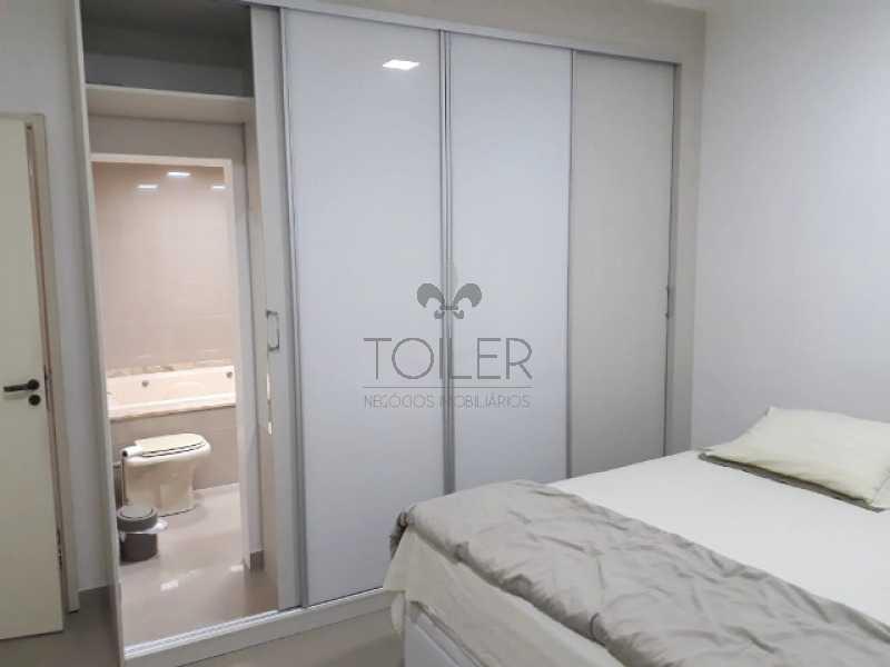 11 - Apartamento Rua Gustavo Gama,Méier,Rio de Janeiro,RJ À Venda,3 Quartos,200m² - ME-GG3002 - 12