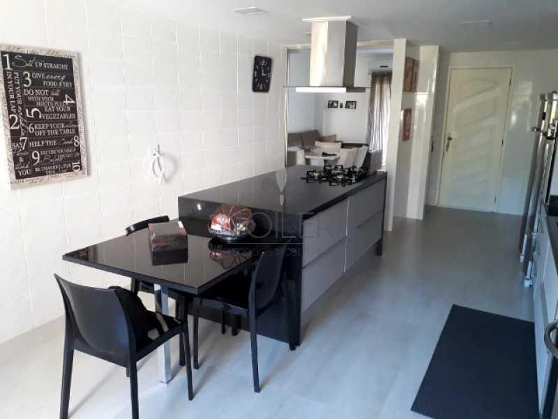 20 - Apartamento Rua Gustavo Gama,Méier,Rio de Janeiro,RJ À Venda,3 Quartos,200m² - ME-GG3002 - 21