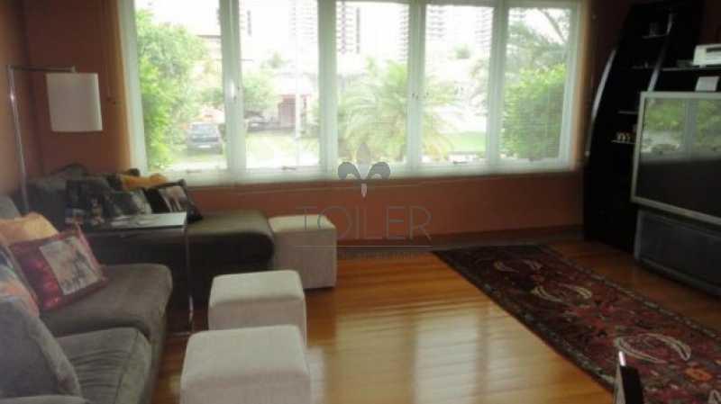 04 - Casa em Condominio Rua Zeno Zani,Barra da Tijuca,Rio de Janeiro,RJ Para Venda e Aluguel,4 Quartos,600m² - BT-ZZ4001 - 5