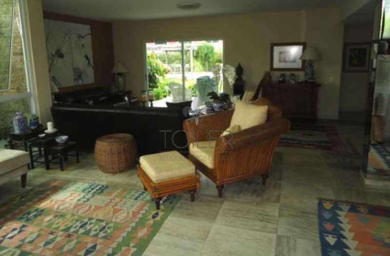 06 - Casa em Condominio Rua Zeno Zani,Barra da Tijuca,Rio de Janeiro,RJ Para Venda e Aluguel,4 Quartos,600m² - BT-ZZ4001 - 7