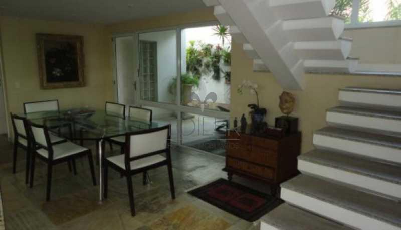 07 - Casa em Condominio Rua Zeno Zani,Barra da Tijuca,Rio de Janeiro,RJ Para Venda e Aluguel,4 Quartos,600m² - BT-ZZ4001 - 8