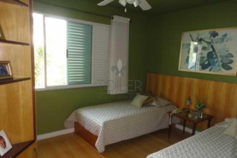 09 - Casa em Condominio Rua Zeno Zani,Barra da Tijuca,Rio de Janeiro,RJ Para Venda e Aluguel,4 Quartos,600m² - BT-ZZ4001 - 10