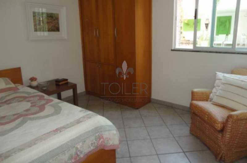 10 - Casa em Condominio Rua Zeno Zani,Barra da Tijuca,Rio de Janeiro,RJ Para Venda e Aluguel,4 Quartos,600m² - BT-ZZ4001 - 11