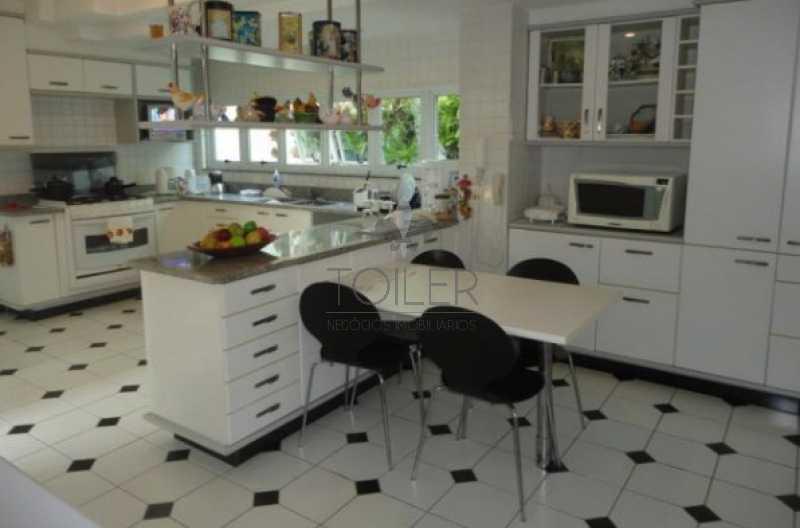 13 - Casa em Condominio Rua Zeno Zani,Barra da Tijuca,Rio de Janeiro,RJ Para Venda e Aluguel,4 Quartos,600m² - BT-ZZ4001 - 14