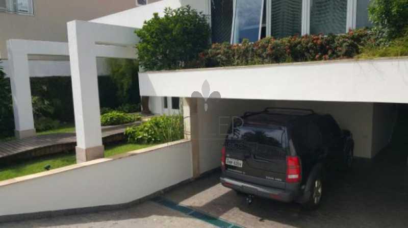 14 - Casa em Condominio Rua Zeno Zani,Barra da Tijuca,Rio de Janeiro,RJ Para Venda e Aluguel,4 Quartos,600m² - BT-ZZ4001 - 15