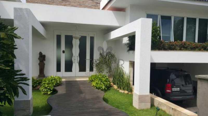 15 - Casa em Condominio Rua Zeno Zani,Barra da Tijuca,Rio de Janeiro,RJ Para Venda e Aluguel,4 Quartos,600m² - BT-ZZ4001 - 16