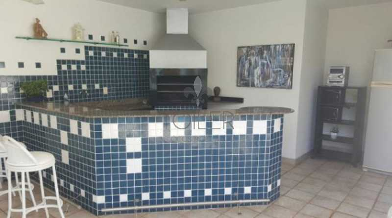 16 - Casa em Condominio Rua Zeno Zani,Barra da Tijuca,Rio de Janeiro,RJ Para Venda e Aluguel,4 Quartos,600m² - BT-ZZ4001 - 17