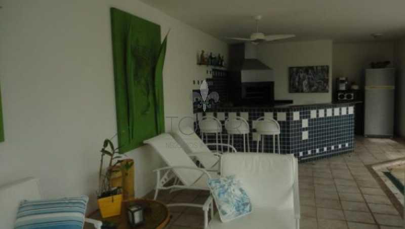 17 - Casa em Condominio Rua Zeno Zani,Barra da Tijuca,Rio de Janeiro,RJ Para Venda e Aluguel,4 Quartos,600m² - BT-ZZ4001 - 18