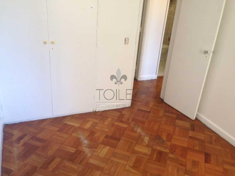 02 - Apartamento 3 quartos à venda Ipanema, Rio de Janeiro - R$ 1.350.000 - IP-BT3011 - 3