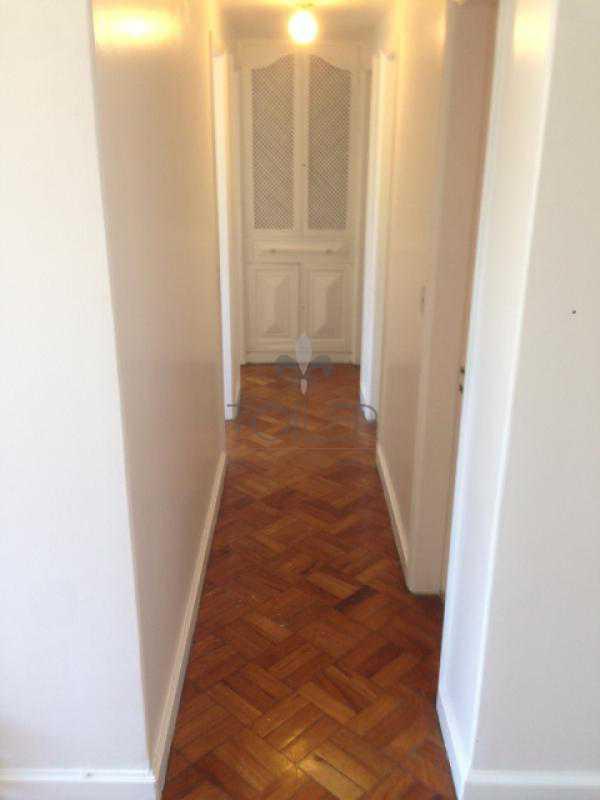 17 - Apartamento 3 quartos à venda Ipanema, Rio de Janeiro - R$ 1.350.000 - IP-BT3011 - 18