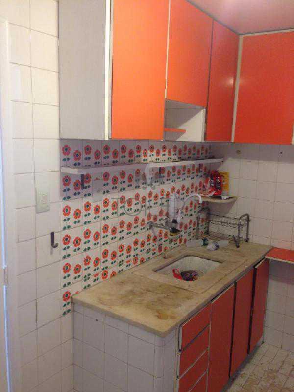 18 - Apartamento 3 quartos à venda Ipanema, Rio de Janeiro - R$ 1.350.000 - IP-BT3011 - 19