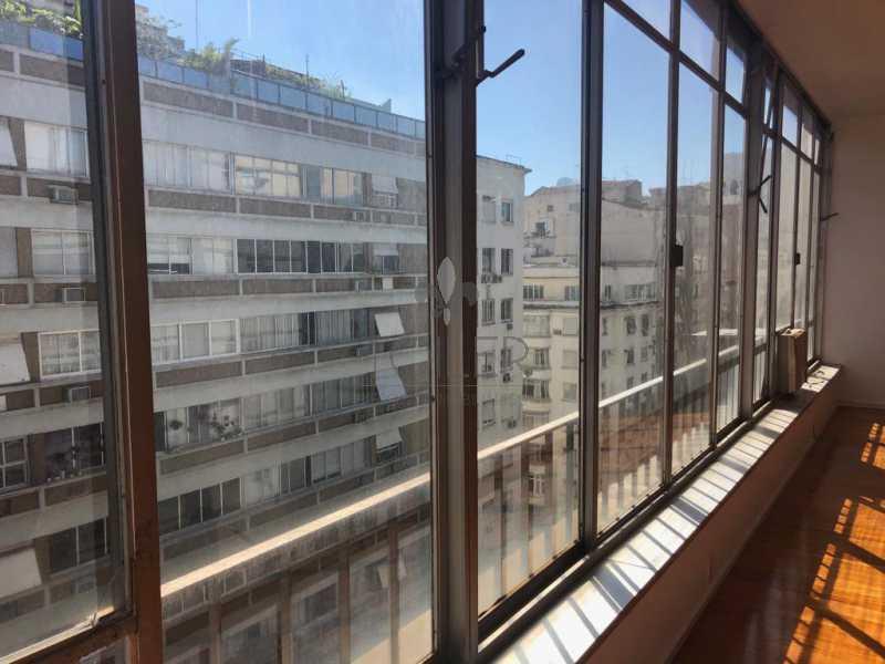 03 - Apartamento À Venda - Copacabana - Rio de Janeiro - RJ - CO-SL4001 - 4