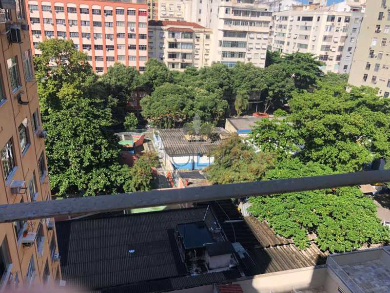 13 - Apartamento À Venda - Copacabana - Rio de Janeiro - RJ - CO-SL4001 - 14