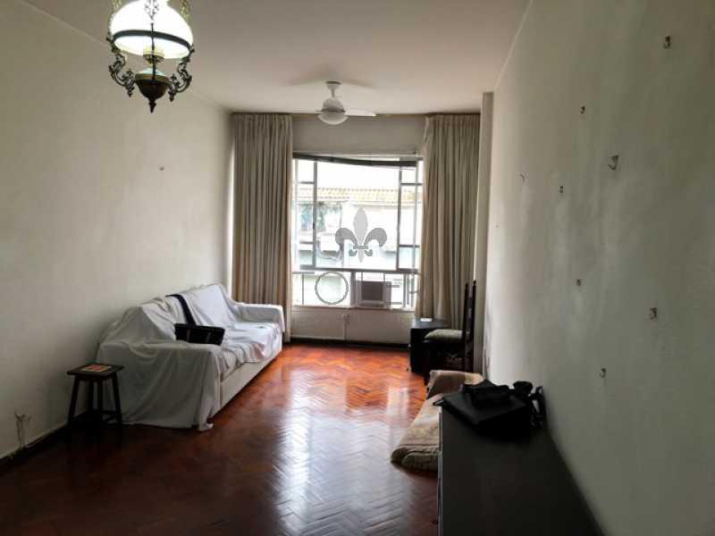 01 - Apartamento Avenida Ataulfo de Paiva,Leblon, Rio de Janeiro, RJ À Venda, 2 Quartos, 101m² - LB-AP2003 - 1