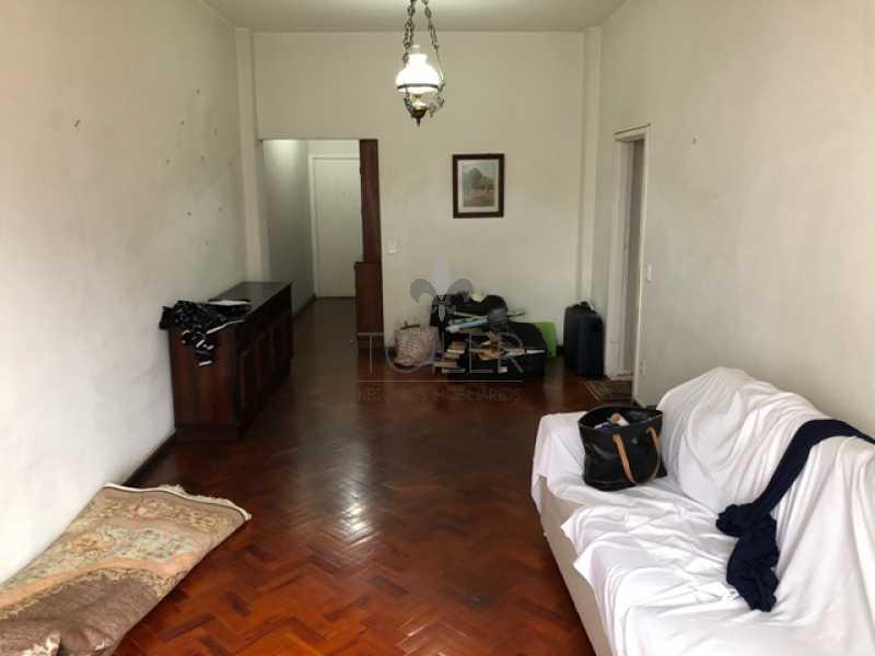 02 - Apartamento Avenida Ataulfo de Paiva,Leblon, Rio de Janeiro, RJ À Venda, 2 Quartos, 101m² - LB-AP2003 - 3