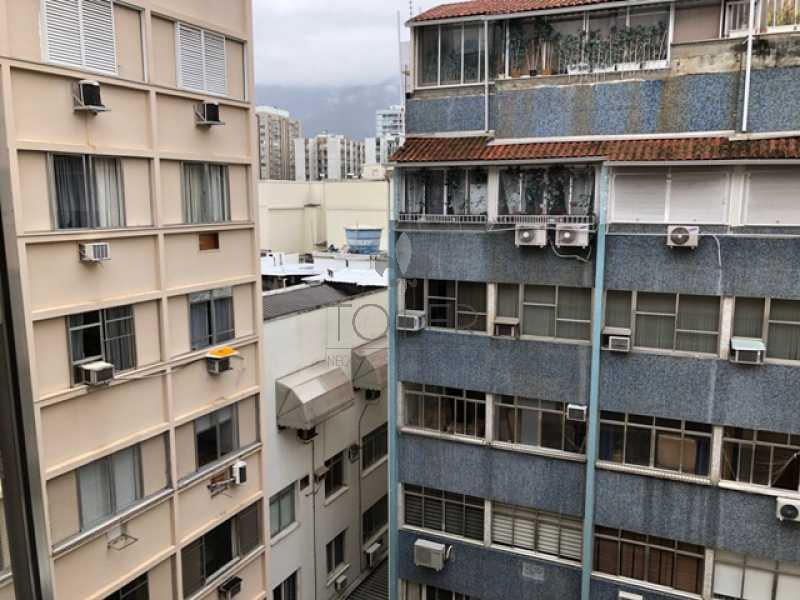 03 - Apartamento Avenida Ataulfo de Paiva,Leblon, Rio de Janeiro, RJ À Venda, 2 Quartos, 101m² - LB-AP2003 - 4