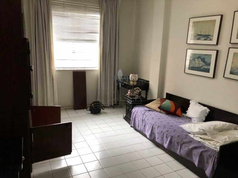 05 - Apartamento Avenida Ataulfo de Paiva,Leblon, Rio de Janeiro, RJ À Venda, 2 Quartos, 101m² - LB-AP2003 - 6