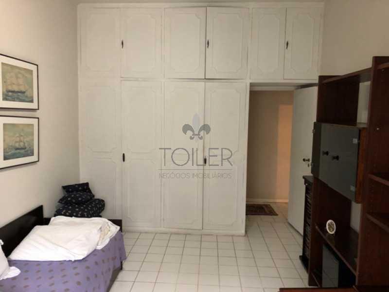 06 - Apartamento Avenida Ataulfo de Paiva,Leblon, Rio de Janeiro, RJ À Venda, 2 Quartos, 101m² - LB-AP2003 - 7