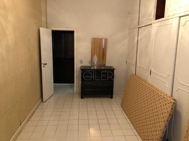 07 - Apartamento Avenida Ataulfo de Paiva,Leblon, Rio de Janeiro, RJ À Venda, 2 Quartos, 101m² - LB-AP2003 - 8