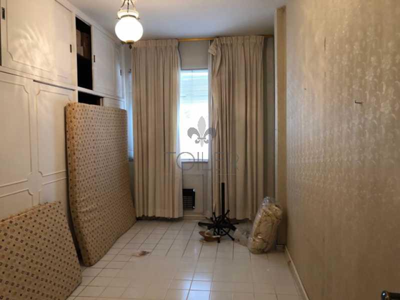08 - Apartamento Avenida Ataulfo de Paiva,Leblon, Rio de Janeiro, RJ À Venda, 2 Quartos, 101m² - LB-AP2003 - 9