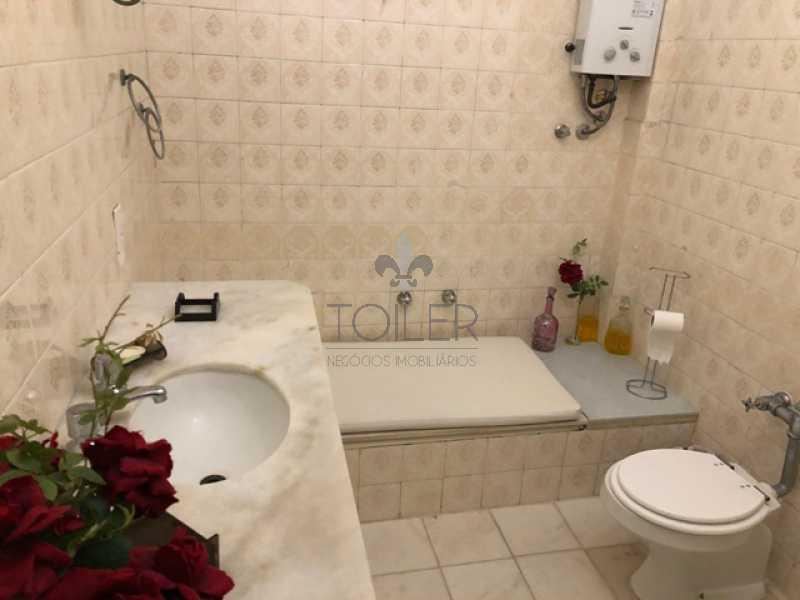 09 - Apartamento Avenida Ataulfo de Paiva,Leblon, Rio de Janeiro, RJ À Venda, 2 Quartos, 101m² - LB-AP2003 - 10