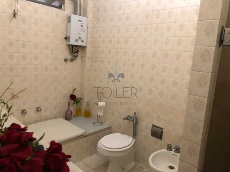 10 - Apartamento Avenida Ataulfo de Paiva,Leblon, Rio de Janeiro, RJ À Venda, 2 Quartos, 101m² - LB-AP2003 - 11