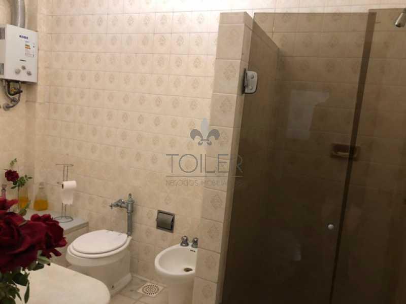 11 - Apartamento Avenida Ataulfo de Paiva,Leblon, Rio de Janeiro, RJ À Venda, 2 Quartos, 101m² - LB-AP2003 - 12