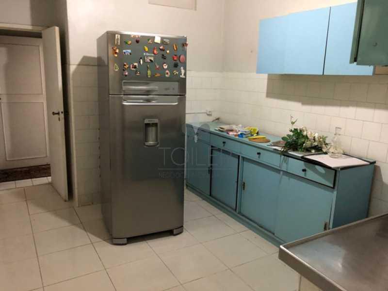 12 - Apartamento Avenida Ataulfo de Paiva,Leblon, Rio de Janeiro, RJ À Venda, 2 Quartos, 101m² - LB-AP2003 - 13