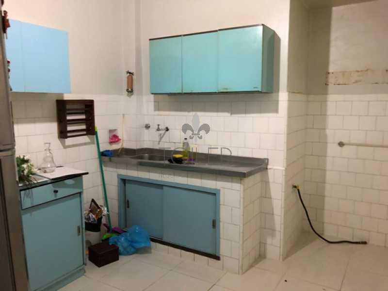 13 - Apartamento Avenida Ataulfo de Paiva,Leblon, Rio de Janeiro, RJ À Venda, 2 Quartos, 101m² - LB-AP2003 - 14