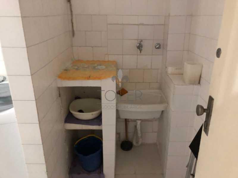 15 - Apartamento Avenida Ataulfo de Paiva,Leblon, Rio de Janeiro, RJ À Venda, 2 Quartos, 101m² - LB-AP2003 - 16