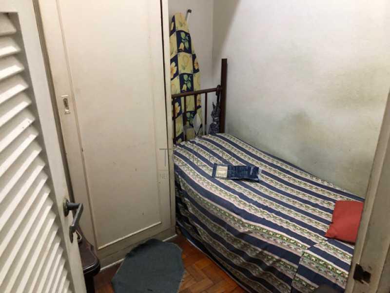16 - Apartamento Avenida Ataulfo de Paiva,Leblon, Rio de Janeiro, RJ À Venda, 2 Quartos, 101m² - LB-AP2003 - 17