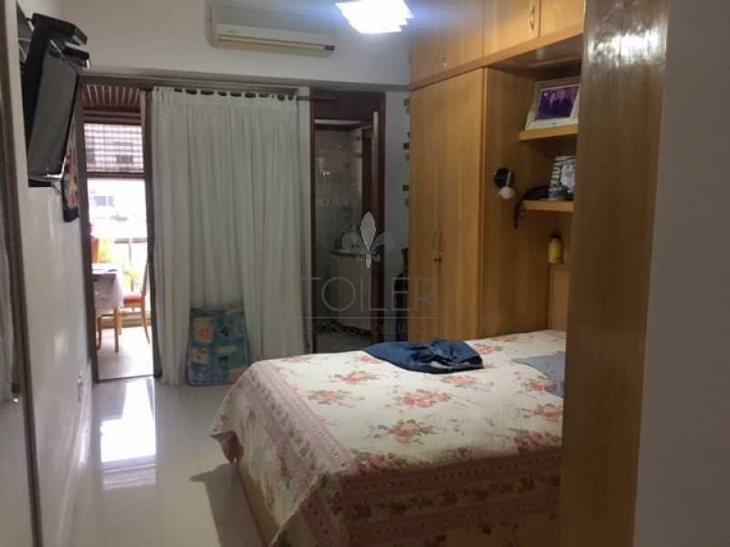 04 - Apartamento Rua Prudente de Morais,Ipanema,Rio de Janeiro,RJ À Venda,4 Quartos,80m² - IP-PM2013 - 5