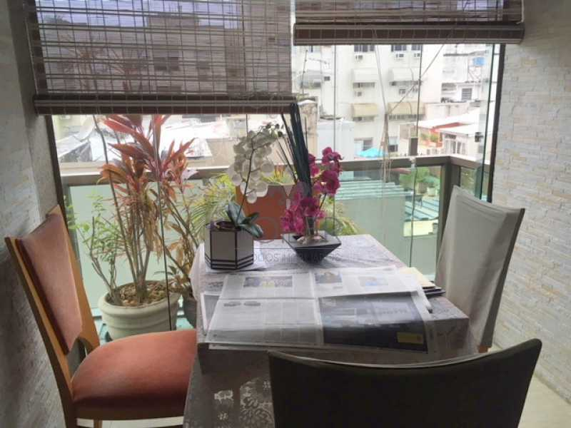 05 - Apartamento Rua Prudente de Morais,Ipanema,Rio de Janeiro,RJ À Venda,4 Quartos,80m² - IP-PM2013 - 6