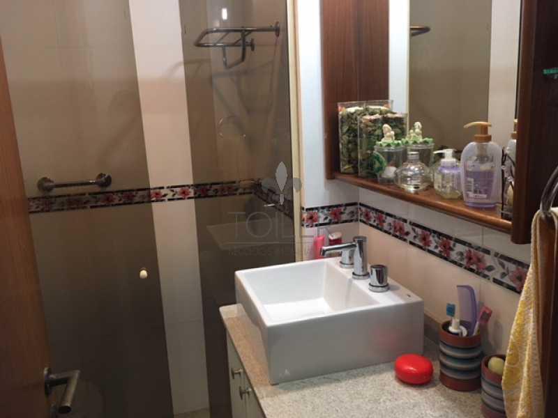 11 - Apartamento Rua Prudente de Morais,Ipanema,Rio de Janeiro,RJ À Venda,4 Quartos,80m² - IP-PM2013 - 12