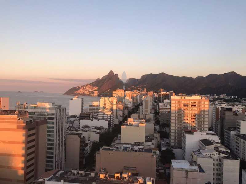 17 - Apartamento Rua Prudente de Morais,Ipanema,Rio de Janeiro,RJ À Venda,4 Quartos,80m² - IP-PM2013 - 18