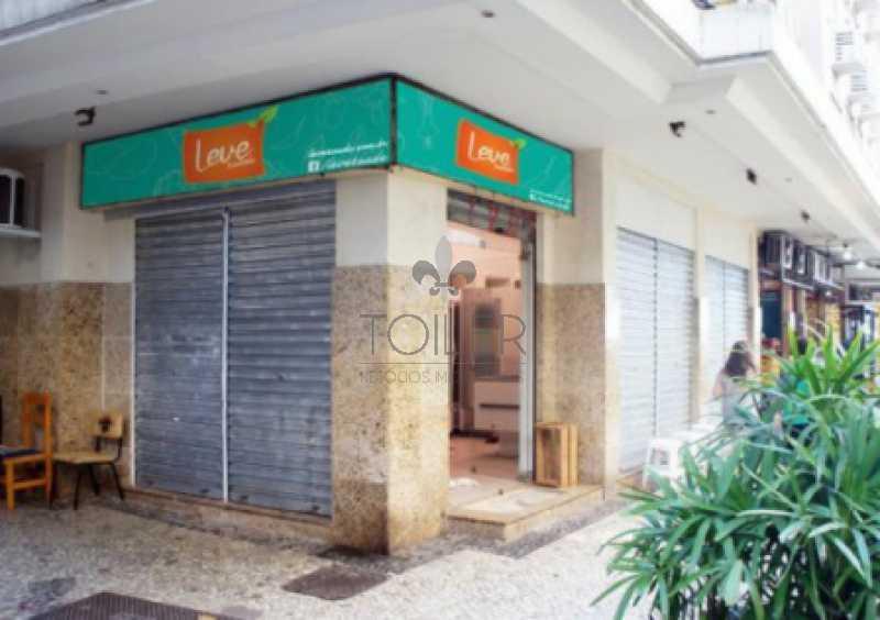 01 - Loja Para Alugar - Copacabana - Rio de Janeiro - RJ - LCO-FMC001 - 1