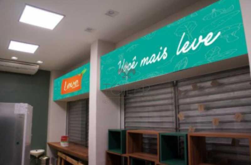 02 - Loja Para Alugar - Copacabana - Rio de Janeiro - RJ - LCO-FMC001 - 3