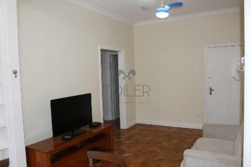03 - Apartamento Rua Visconde de Pirajá,Ipanema,Rio de Janeiro,RJ À Venda,2 Quartos,85m² - IP-VP2005 - 4