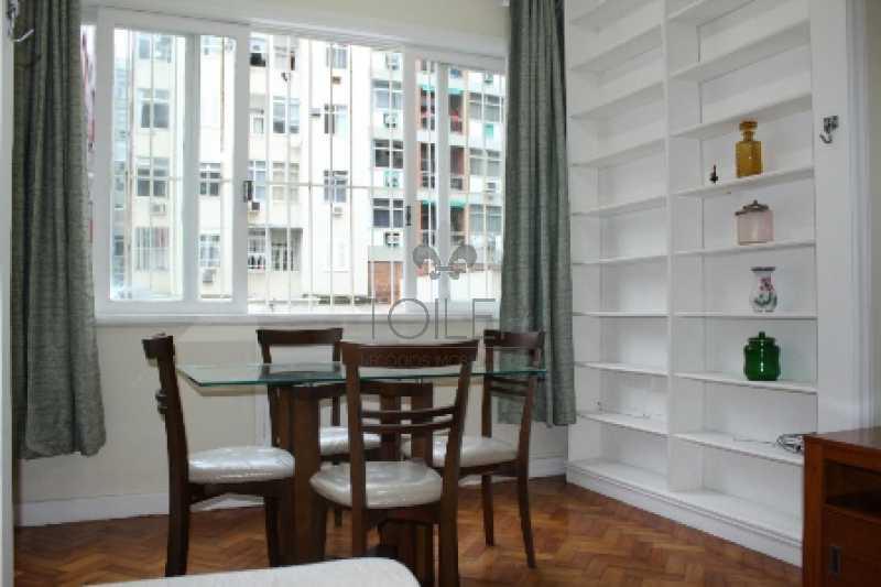 04 - Apartamento Rua Visconde de Pirajá,Ipanema,Rio de Janeiro,RJ À Venda,2 Quartos,85m² - IP-VP2005 - 5