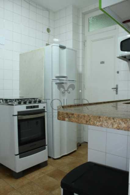 15 - Apartamento Rua Visconde de Pirajá,Ipanema,Rio de Janeiro,RJ À Venda,2 Quartos,85m² - IP-VP2005 - 16