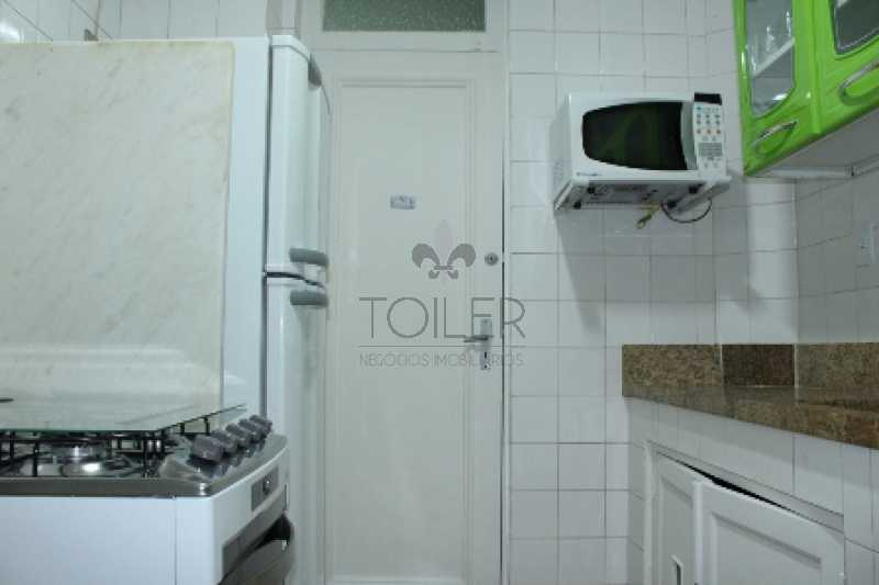 16 - Apartamento Rua Visconde de Pirajá,Ipanema,Rio de Janeiro,RJ À Venda,2 Quartos,85m² - IP-VP2005 - 17