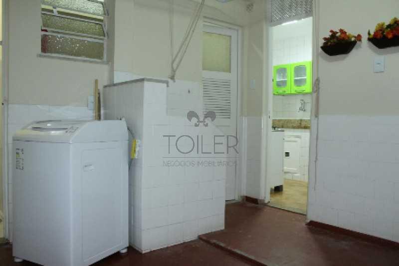 19 - Apartamento À Venda - Ipanema - Rio de Janeiro - RJ - IP-VP2005 - 20