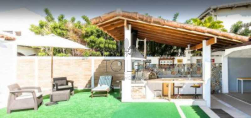 02 - Casa em Condomínio Rua Arthur Bernardes Filho,Barra da Tijuca, Rio de Janeiro, RJ À Venda, 4 Quartos, 370m² - BT-AB4002 - 3