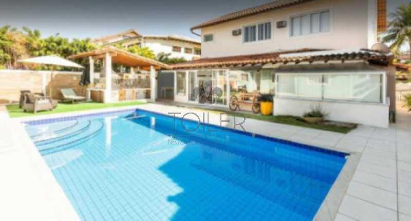 04 - Casa em Condomínio Rua Arthur Bernardes Filho,Barra da Tijuca, Rio de Janeiro, RJ À Venda, 4 Quartos, 370m² - BT-AB4002 - 5